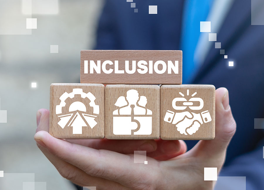 Companies are committed to Inclusive Business