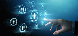 Digital customer relations